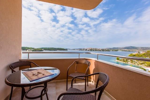 Apartments Smiljana - 24471-A2 - Image 1 - Razanj - rentals