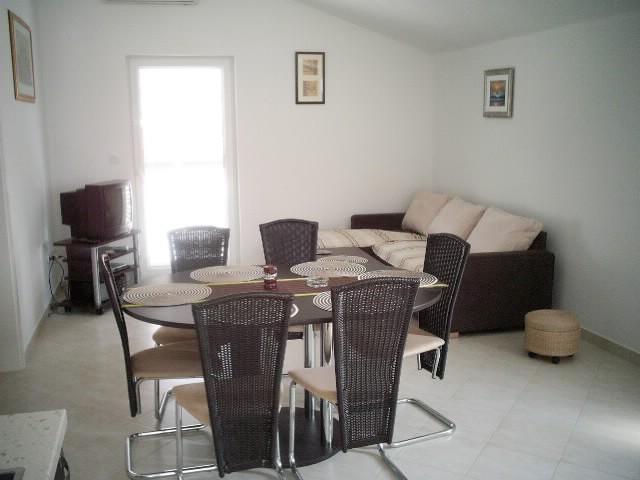 Apartments Šime - 25601-A2 - Image 1 - Srima - rentals