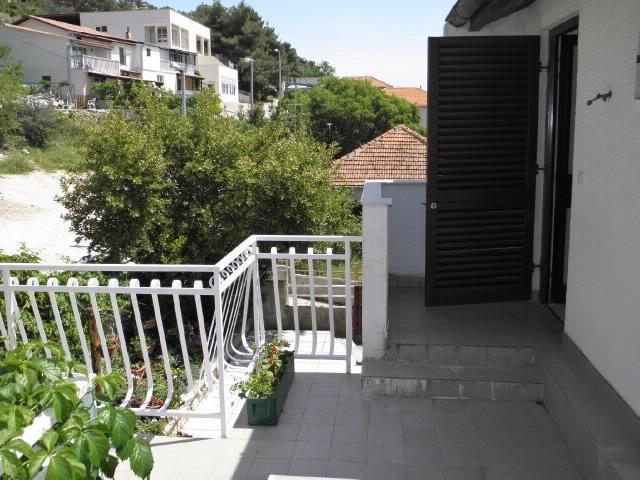 Apartments Rajko - 25921-A3 - Image 1 - Tisno - rentals