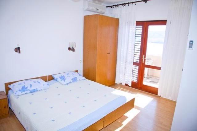 Apartments Nedjeljko - 26941-A2 - Image 1 - Zubovici - rentals