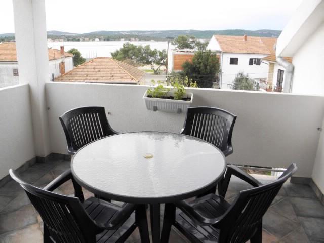 Apartments Josip - 27001-A3 - Image 1 - Turanj - rentals