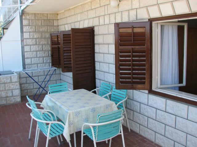 Apartments Ante - 27081-A1 - Image 1 - Cove Kanica (Rogoznica) - rentals