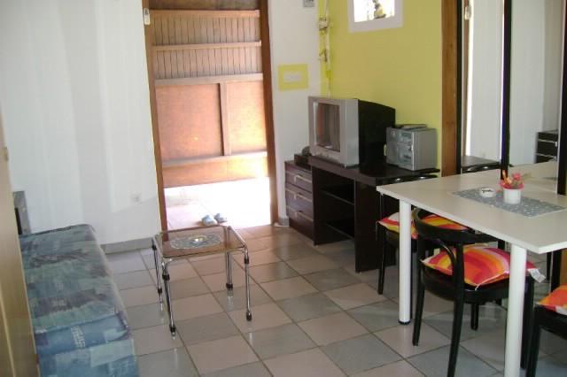 Apartments Vesna - 27321-A1 - Image 1 - Zadar County - rentals