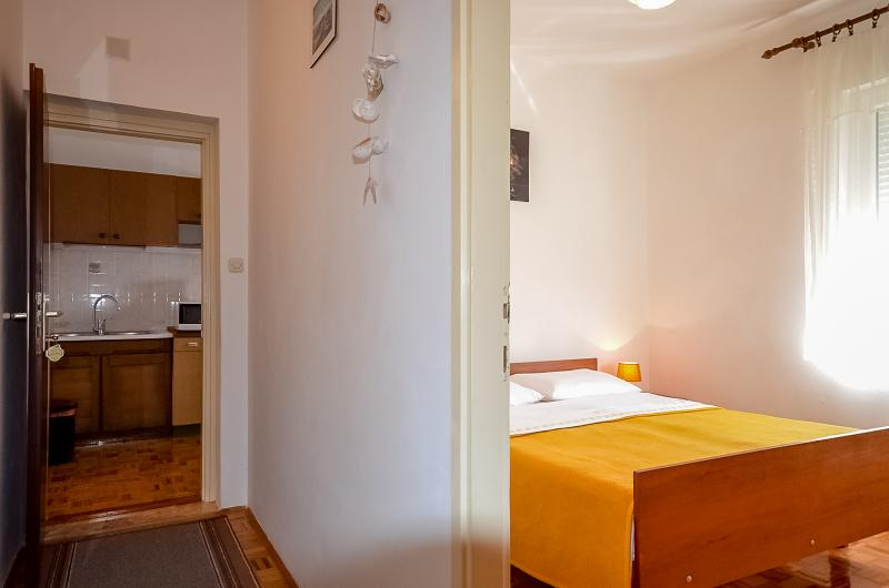Apartments Vinko - 27811-A1 - Image 1 - Tribunj - rentals