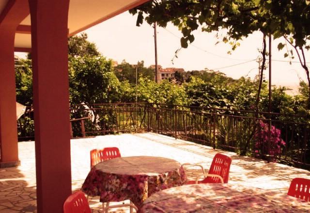 Apartments Ivan - 27831-A1 - Image 1 - Lun - rentals