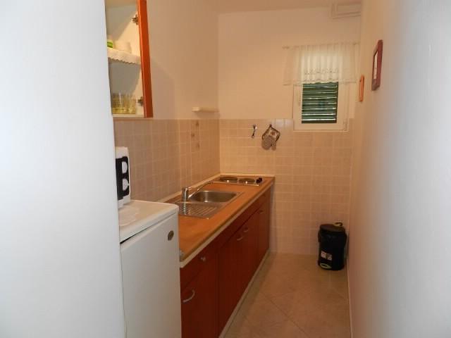 Apartments Dalibor - 28431-A2 - Image 1 - Murter - rentals