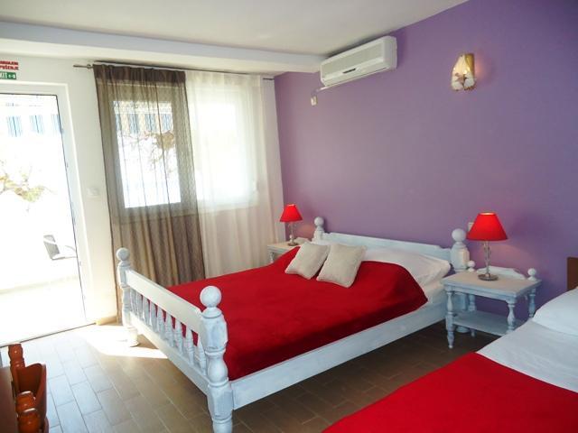 Apartments Marija - 30021-A1 - Image 1 - Podstrana - rentals