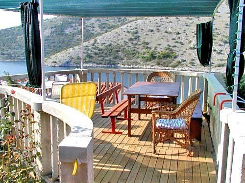 Apartments Milka - 30581-A2 - Image 1 - Vinisce - rentals