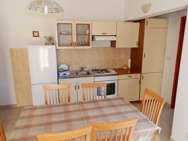 Apartments Ana - 30681-A2 - Image 1 - Postira - rentals