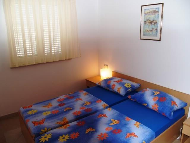 Apartments Jure - 30861-A5 - Image 1 - Okrug Gornji - rentals