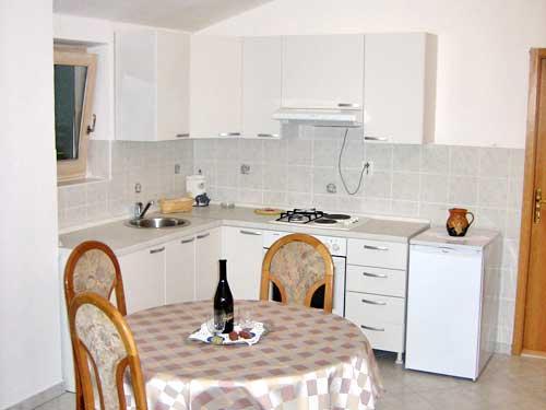 Apartments Ivan - 30941-A1 - Image 1 - Sevid - rentals