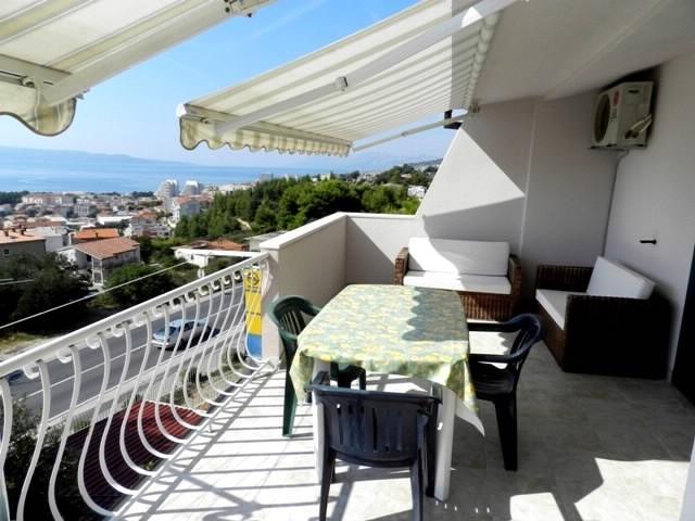 Apartments Marija - 31081-A4 - Image 1 - Makarska - rentals