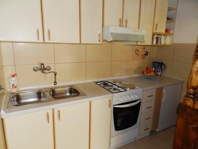 Apartments Josip - 31821-A2 - Image 1 - Makarska - rentals