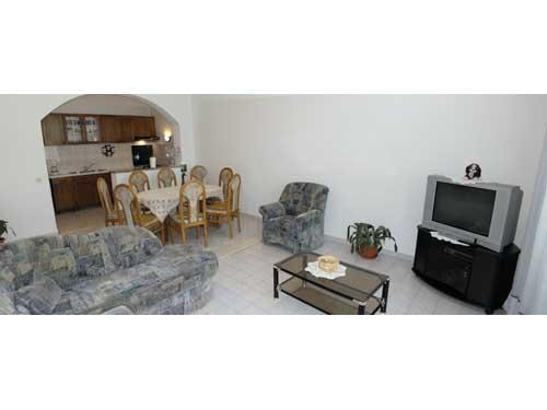 Apartments Petar - 32151-A1 - Image 1 - Marina - rentals