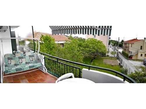 Apartments Katja - 32551-A1 - Image 1 - Trogir - rentals