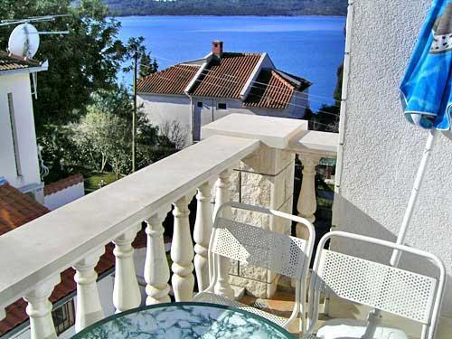 Apartments Marina - 32571-A2 - Image 1 - Okrug Gornji - rentals