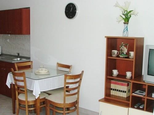 Apartments Jure - 32811-A1 - Image 1 - Trogir - rentals