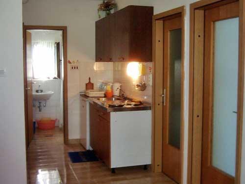Apartments Zdenka - 33561-A2 - Image 1 - Slatine - rentals