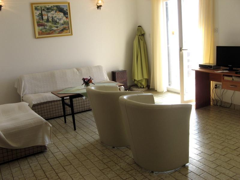 Apartments Mirjana - 33621-A2 - Image 1 - Pisak - rentals