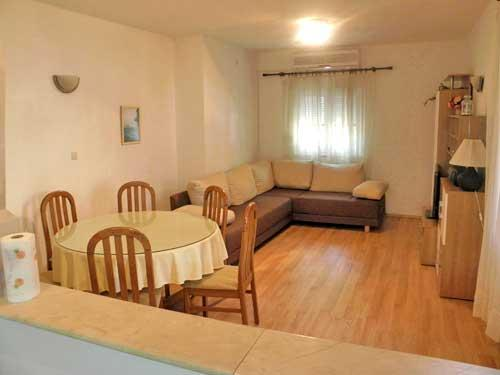 Apartment Katija - 33941-A1 - Image 1 - Postira - rentals