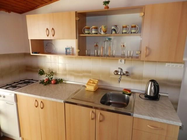 Apartments Marija - 34031-A1 - Image 1 - Ivan Dolac - rentals