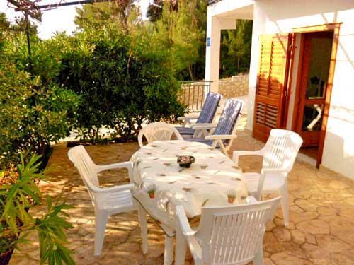 Apartments Josip - 34071-A1 - Image 1 - Ivan Dolac - rentals