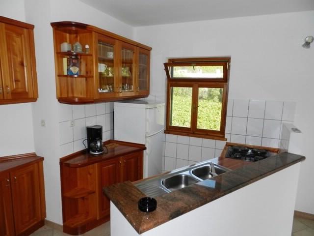 Apartments Frane - 34951-A1 - Image 1 - Ivan Dolac - rentals