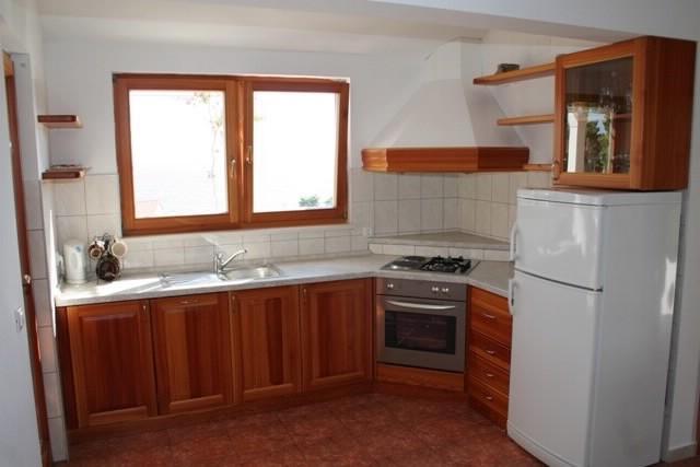 Apartments Frane - 34951-A4 - Image 1 - Ivan Dolac - rentals