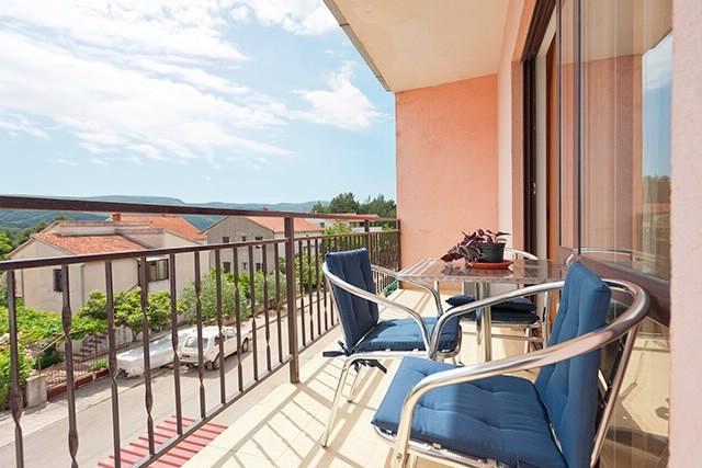 Apartments Zlata - 34981-A1 - Image 1 - Stari Grad - rentals