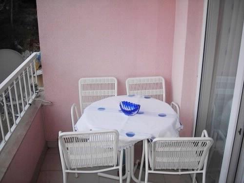 Apartment Ivan - 36111-A1 - Image 1 - Makarska - rentals