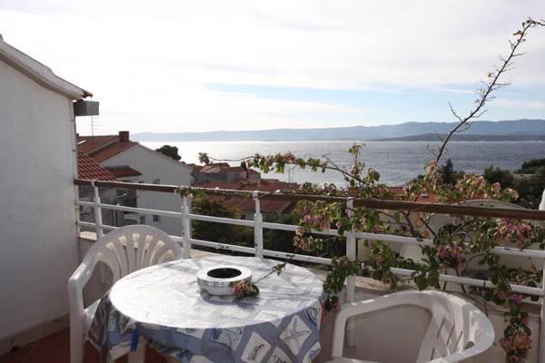 Apartments Ivica - 36621-A3 - Image 1 - Bol - rentals