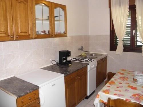 Apartments Anka - 36631-A2 - Image 1 - Bol - rentals