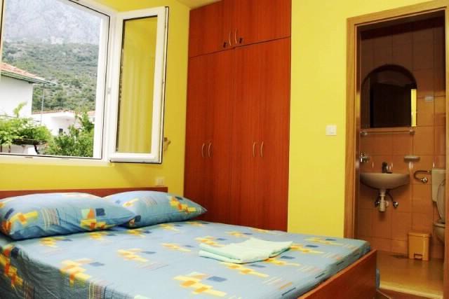 Apartments Marija - 36871-A3 - Image 1 - Drvenik - rentals