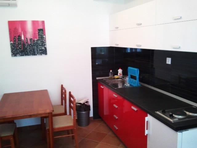 Apartments Marija - 36871-A4 - Image 1 - Drvenik - rentals