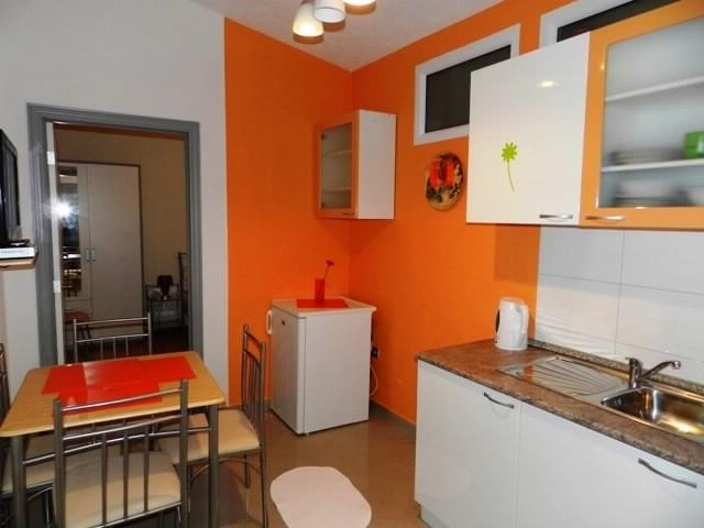 Apartments Branko - 37451-A4 - Image 1 - Makarska - rentals