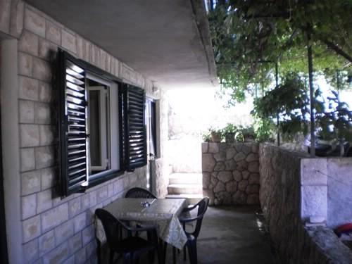 Apartments Ivan - 37691-A3 - Image 1 - Hvar - rentals