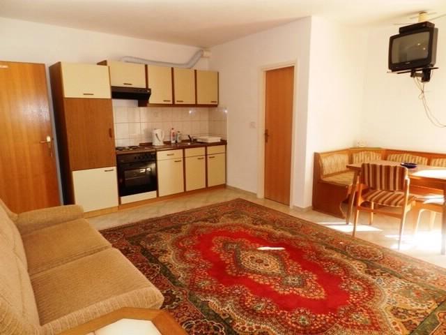 Apartments Zoran - 37781-A2 - Image 1 - Stanici - rentals