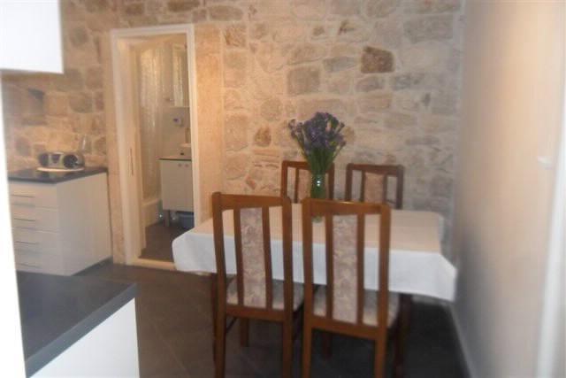 Apartment Petar - 37961-A1 - Image 1 - Omis - rentals
