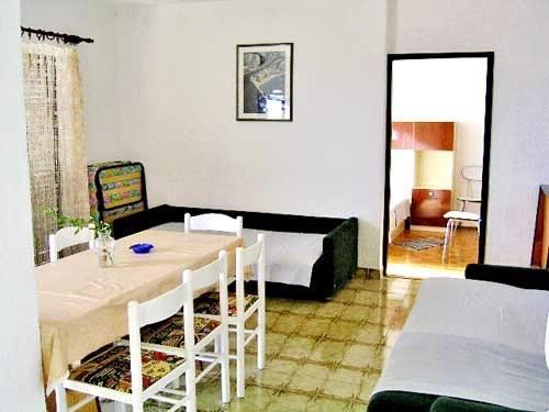 Apartments Petar - 37962-A1 - Image 1 - Lokva Rogoznica - rentals