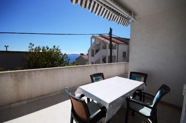 Apartments Vinka - 38131-A1 - Image 1 - Okrug Gornji - rentals