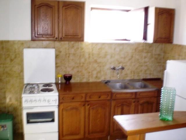 Apartments Tonko - 38511-A1 - Image 1 - Postira - rentals