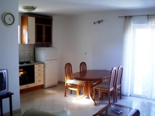Apartments Nikola - 38521-A2 - Image 1 - Postira - rentals