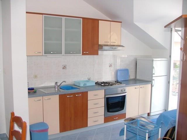 Apartments Darka - 38691-A1 - Image 1 - Bol - rentals