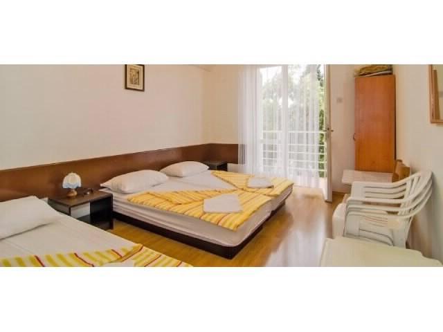 Apartments and Rooms Joško - 39911-A5 - Image 1 - Gradac - rentals