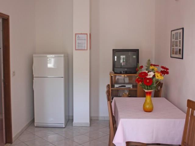 Apartments Goran - 40131-A2 - Image 1 - Slatine - rentals