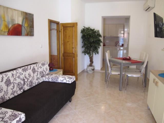 Apartments Anka - 40731-A1 - Image 1 - Dugi Rat - rentals