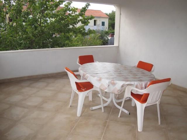 Apartments Milica - 40971-A1 - Image 1 - Mirca - rentals