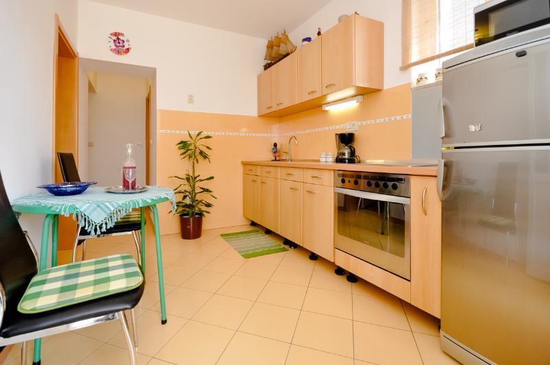 Apartments Jelena - 40981-A1 - Image 1 - Stanici - rentals