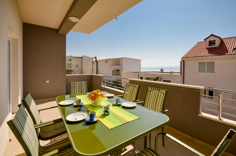 Apartments Jelena - 40981-A2 - Image 1 - Stanici - rentals