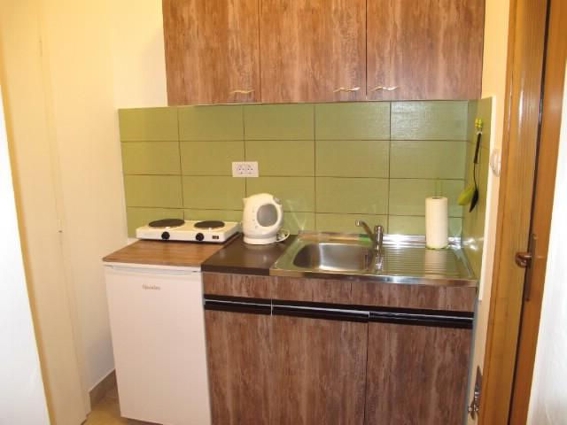Apartment Nikola - 41811-A1 - Image 1 - Split - rentals